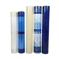厂家批发PE透明薄膜家具门窗保护膜
