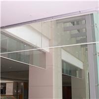 成都固定式挡烟垂壁厂家玻璃挡烟垂壁定制