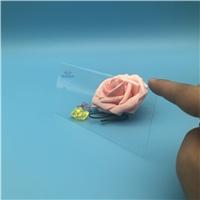 0.25mm厚双面AR玻璃 超薄超透AR钢化玻璃