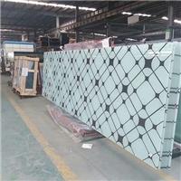 超长超大工艺钢化幕墙玻璃/广州卓越特种玻璃