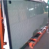 LOW-E中空玻璃 6+9A+6中空隔音玻璃 镀膜中空玻璃