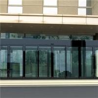 北京东城区安装钢化玻璃门自动门厂家