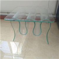 高等异形热弯玻璃