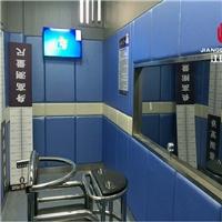 江玻特玻 审讯室玻璃 指认室单反玻璃 观察室单向镜