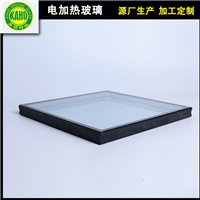 电加热玻璃膜