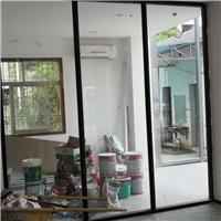 深圳制造办公室百叶玻璃隔断厂家
