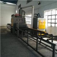 喷砂机设备佛山玻璃自动喷砂机红福海机械