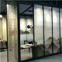 内蒙古夹丝玻璃
