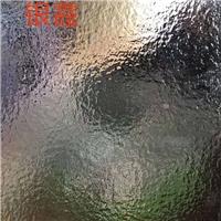 低價處理一批壓花玻璃銀霞、網紋、銀波