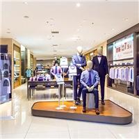 服装店体感试衣镜教你如何吸引顾客!