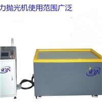 镁合金自动化抛光机 AA镁合金专用机器