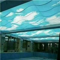 北京軟膜天花吊頂,動感燈箱,卡布燈箱