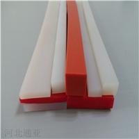 硅胶实心方形干燥设备耐高温密封条