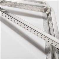 各种型号厚度中空铝隔条暖隔条