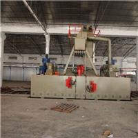 喷砂机厂家广东红海机械抛丸机工作原理