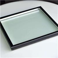 赣州钢化中空玻璃