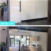 四川電動調光玻璃,液晶霧化玻璃多少錢