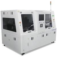 太陽能電池板玻璃激光劃線機