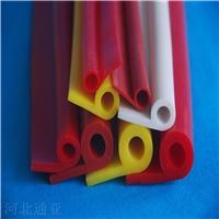 P型耐高温硅胶密封条