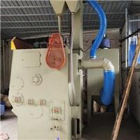 履带式抛丸机铁件焊接件处理喷砂机设备