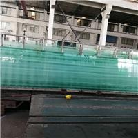 供应15mm钢化玻璃江苏地区
