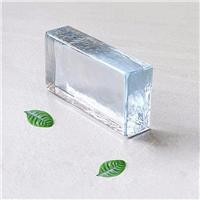 透明实心玻璃砖