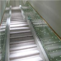 广州LED发光玻璃