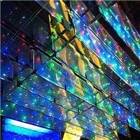 广州DIY发光玻璃LED玻璃