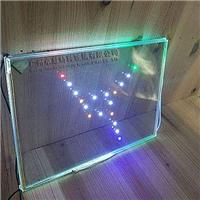 DIY电控发光玻璃LED玻璃