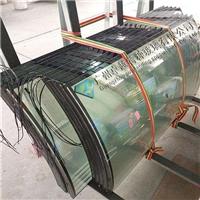钢化电加热玻璃