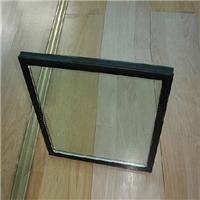 中空电加温玻璃