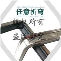 供给中空不锈钢暖边条 暖边间隔条