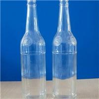 玻璃瓶厂家供应玻璃黄酒瓶