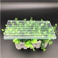 东莞长虹玻璃厂 可钢化5+5mm夹胶长虹玻璃