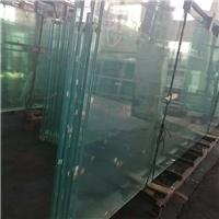 19mm超大钢化玻璃供应超宽