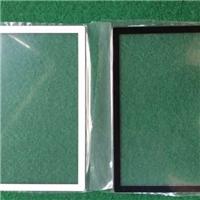 钢化玻璃厂定做 AG防眩光玻璃 防辐射显示器钢化玻璃