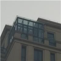 邹城中空玻璃顶阳光房,邹城彩钢顶阳光房