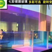 透明炫彩玻璃杯有毒吗