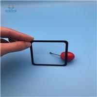 AR钢化玻璃厂家 定制加工多中规格AR高透光玻璃
