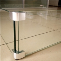 钢化玻璃罩 卫浴钢化玻璃 6mm玻璃