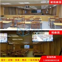 云南录播教室单向透视玻璃,舞蹈室单面镜