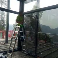 六盘水室内窗户贴膜玻璃窗户安全膜上门施工