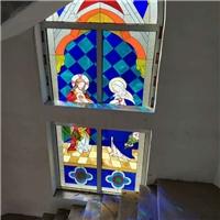 教堂玻璃  工程玻璃  镶嵌玻璃