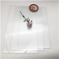 1-25mm超白钢化玻璃定做