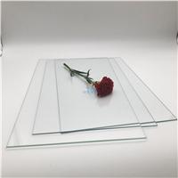 超好的强化玻璃  1-25mm超白钢化玻璃定做