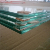 钢化玻璃面板 玻璃深加工 卫浴玻璃
