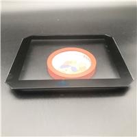 可切角投光灯钢化玻璃