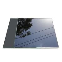 广东钢化镜子厂家 加工定制钢化玻璃镜子