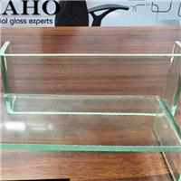 u型玻璃安装工艺