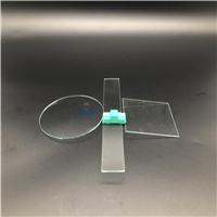 方形条形圆形超白玻璃